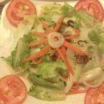 Dalat salad