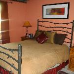 Puerta Blanca Bedroom