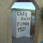 Hafa Cafe