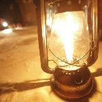 Port Arthur Ghost Tours are conducted by lamplight