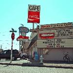 Marcia's Silver Spoon Cafe in South Tacoma, Washington