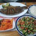 st.peter fish