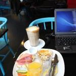 Foto de Café Grannen