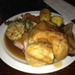 lovely roast