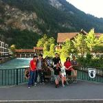 Interlaken Free Walking Tour