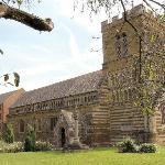 St Peter's Church | Marefair, Northampton