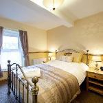 Bedrooms at The Rowan Tree