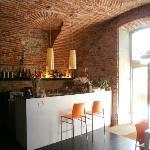 Santa Marta - Bar