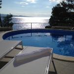 Villa Paulina-pool