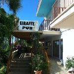 The Giraffe Pub