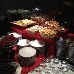 Buffet colazione 2