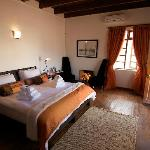 Accommodation at Kingsriver Estate Country House
