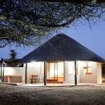 Zululand Safari Lodge Rondavel Styled rooms