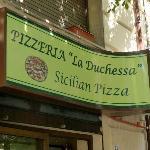 Photo de La Duchessa Pizzeria - Ristorantino