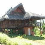Le bungalow 18