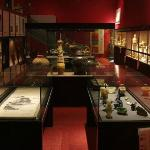Provided by: Oriental Museum