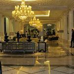 Lobby Four Seasons Baku