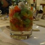 starter - Greek Salad