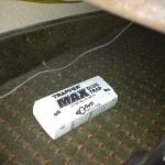 Mouse and Pest Trap under bed!