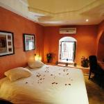 Photo de Riad Misria & SPA