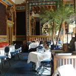 Brasserie la Cigale Nantes