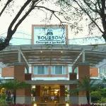 Le Bourbon Cataratas. Iguazu
