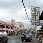 Salatiga Downtown