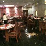 Restaurant's overview