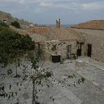 View of aCourtyard