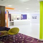 Lounge / Reception Area