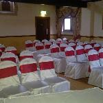 Blaby Suite