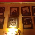 paredes con Neruda