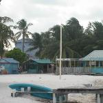 more Caye Caulker