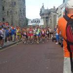 Welsh Relay Race - June each year