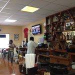 Geo's Bar!!!
