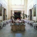 Villa Corinthia Main Restaurant