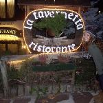Ristorante Pizzeria Croda Cafe'