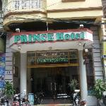 Foto de Prince 1 Hotel Hanoi