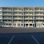Admiral Hotel Rehobeth Beach Delaware