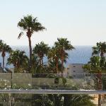 Biosfera Plaza Shopping Centre - lovely views