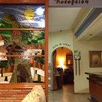Foto de Hotel Restaurant Rioja
