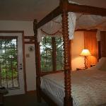 San Bernadino Room