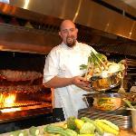 Chef Jim Wimborough