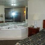 Whirlpool Suite