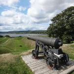 Fort Saint Anne