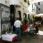 Bar Juanito Foto