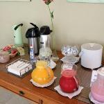 Farto Café da Manhã