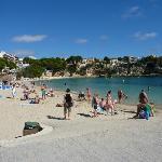 Porto Christo Beach