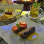 desserts....