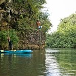 Wailua River kayaking (free for use)